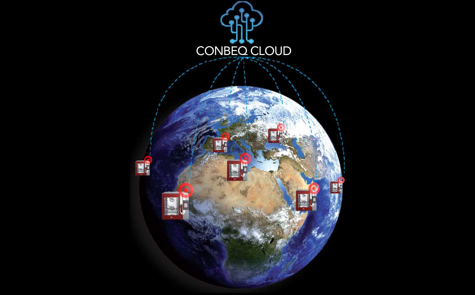 CONBEQ CLOUD